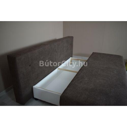 Díva kanapé (barna-bézs)