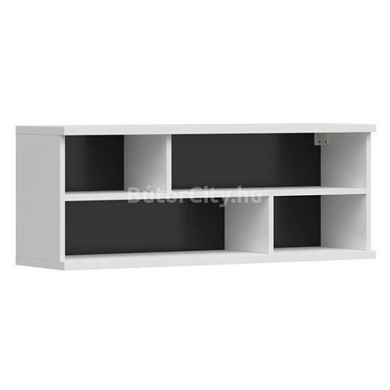 Assen nyitott fali szekrény (SFW/4/10)