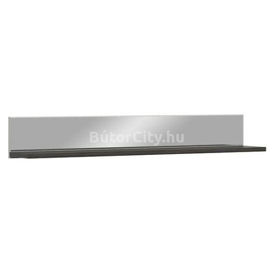 Hesen fali polc tükrös (P/2/18/I) (sibiu)