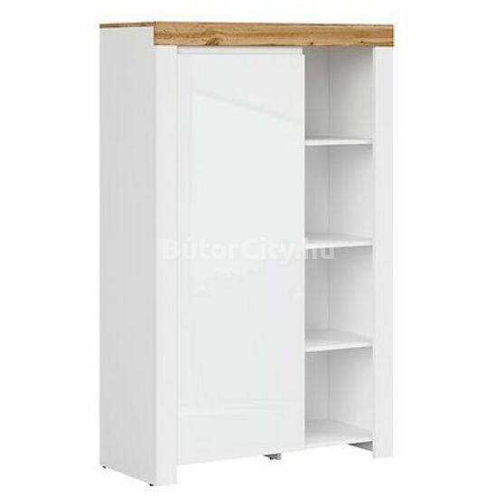 Holten alacsony szekrény (REG1D/150)