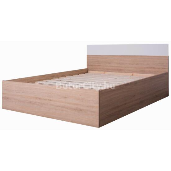Jesolo ágyneműtartós ágy (választható méret)