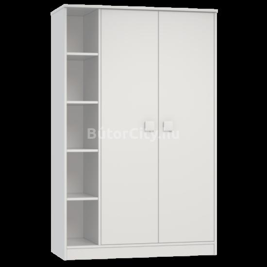 Eco Line 3 osztású szekrény