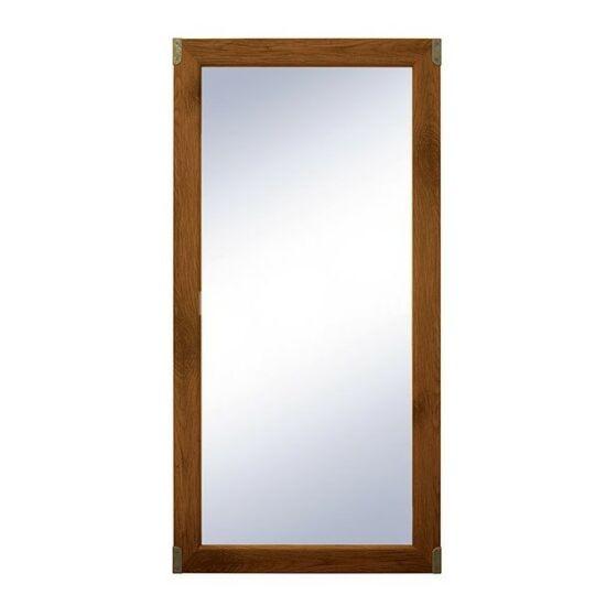Indiana tükör sutter tölgy kerettel (JLUS50)