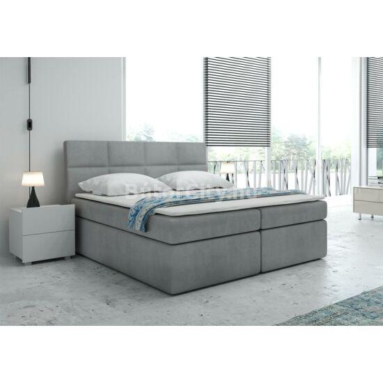 Typ57 boxspring ágy (választható színek és méretek)