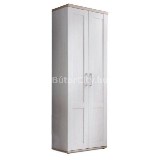 Provensal polcos szekrény